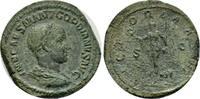 Sesterz 238/239, Kaiserliche Prägungen Gordianus III., 238-244. Noch se... 75,00 EUR  +  6,00 EUR shipping