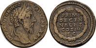 Sesterz 170/171, Kaiserliche Prägungen Marcus Aurelius, 161-180.   275,00 EUR  +  6,00 EUR shipping