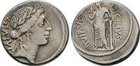 Denar 49 v. Chr., Republikanische Prägungen Mn. Acilius Glabrio Fast se... 75,00 EUR  +  6,00 EUR shipping