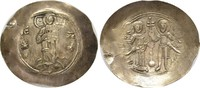 Aspron Trachy 1160/1164, BYZANZ Manuel I. Komnenos, 1143-1180.   250,00 EUR  zzgl. 4,50 EUR Versand