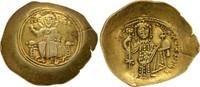 Histamenon,  Byzanz Nikephoros III. Botaniates, 1078-1081   275,00 EUR  zzgl. 4,50 EUR Versand