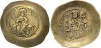 Histamenon,  Byzanz Nikephoros III. Botaniates, 1078-1081   250,00 EUR  zzgl. 4,50 EUR Versand