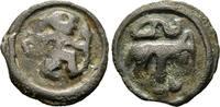 Potinmünze ca. 40 v. Chr. Gallier Anonym   80,00 EUR  zzgl. 4,50 EUR Versand