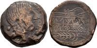 Bronze 2./1. Jhdt. v. Chr. Keltiberer    75,00 EUR  zzgl. 4,50 EUR Versand
