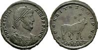 Doppelmaiorina,  Kaiserliche Prägungen Julianus Apostata, 361-363. Noch... 370,00 EUR  +  6,00 EUR shipping