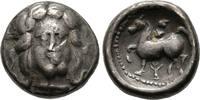 Tetradrachme vom Apollokopf-Typ 3./2. Jh. v. Chr., Ostkelten Anonym   600,00 EUR  zzgl. 4,50 EUR Versand
