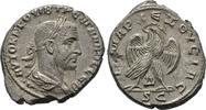 Tetradrachme 251 Seleukis und Pieria Trebonianus Gallus, 251-253 Fast v... 150,00 EUR  +  6,00 EUR shipping