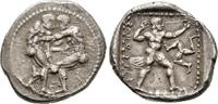 Stater 410/400 v. Chr. Pamphylien  Sehr schön  1350,00 EUR free shipping