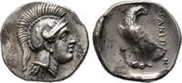 Hemidrachme um 320 - 270 v. Chr. Insel Kreta  Fast vorzüglich  2500,00 EUR free shipping