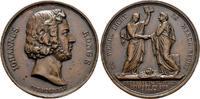 Bronzemedaille 1844, Diverse  Sehr schön  50,00 EUR  zzgl. 4,50 EUR Versand