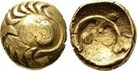 Blassgoldstater Regenbogenschüsselchen d 1. Jhdt. v. Chr. Rhein- und Do... 1680,00 EUR kostenloser Versand