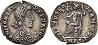 Siliqua 404/408, Kaiserliche Prägungen Honorius, 393-423. Gutes sehr sc... 200,00 EUR  plus 6,00 EUR verzending