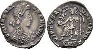 Siliqua 404/408, Kaiserliche Prägungen Honorius, 393-423. Sehr schön  125,00 EUR  plus 6,00 EUR verzending