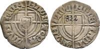 Schilling o. J. (1422-1425), Polen Paul von Russdorf, 1422-1441 Sehr sc... 120,00 EUR  +  6,00 EUR shipping