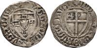 Schilling  Polen Konrad von Jungingen, 1393-1407 Sehr schön  140,00 EUR  +  6,00 EUR shipping