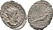 Antoninian 260, Kaiserliche Prägungen Postumus in Gallien, 259-269. Seh... 160,00 EUR  zzgl. 4,50 EUR Versand