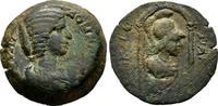 Bronze 193-217 Seleukis und Pieria Septimius Severus oder Caracalla für... 180,00 EUR  zzgl. 4,50 EUR Versand