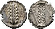 Stater 470/440 v. Chr. Lukanien  Sehr schön  1400,00 EUR free shipping