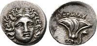 Drachme rhodischen Typs 171/170 v. Chr., Makedonisches Weltreich Perseu... 400,00 EUR  zzgl. 4,50 EUR Versand