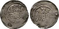 Pfennig o.J. Diverse Rudolph von Habsburg, 1273-1291 Fast Sehr schön  75,00 EUR  zzgl. 4,50 EUR Versand