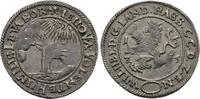 1/8 Reichstaler 1635, Diverse Wilhelm V. der Beständige, 1627-1637 Sehr... 1250,00 EUR free shipping
