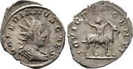 Antoninian,  Kaiserliche Prägungen Gallienus für Valerianus II. Sehr sc... 75,00 EUR  +  6,00 EUR shipping