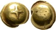 Goldstater (Kugelstater) Ende 2./ Anfang 1. Jh. v. Gallier  Sehr schön  650,00 EUR inkl. gesetzl. MwSt., zzgl. 4,50 EUR Versand