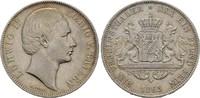 Vereinstaler 1865, Diverse Ludwig II., 1864-1886 Sehr schön/Vorzüglich  80,00 EUR  zzgl. 4,50 EUR Versand