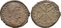 Doppelmaiorina 352/353, Kaiserliche Prägungen Magnentius für Decentius ... 280,00 EUR  plus 6,00 EUR verzending
