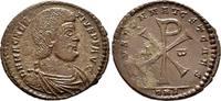 Doppelmaiorina 352/353, Kaiserliche Prägungen Magnentius, 350-353. Sehr... 250,00 EUR  plus 6,00 EUR verzending