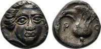 Hemidrachme 408/404 v. Chr. Karien  Sehr schön  50,00 EUR  +  6,00 EUR shipping