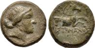 Bronze 250/190 v. Chr., Beamter: Aiolis  Sehr schön  50,00 EUR  +  6,00 EUR shipping