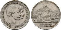 Medaille o.J. (um 1900). diverse  Sehr schön  50,00 EUR  +  6,00 EUR shipping