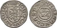 1/24 Reichstaler 1617, Zerbst. diverse Johann Georg II. von Dessau, Vic... 45,00 EUR  +  6,00 EUR shipping