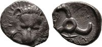 Tetrobol 390/370 v. Chr. Lykien Dynast Mithrapata. Sehr schön  150,00 EUR  +  6,00 EUR shipping