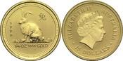 25 Dollars 1999 Australien Elisabeth II. St