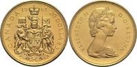 20 Dollar 1967 Kanada Elisabeth II. St  695,00 EUR  zzgl. 14,90 EUR Versand