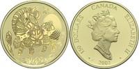 150 Dollars 2002 Kanada Elisabeth II. St  530,00 EUR  zzgl. 6,90 EUR Versand