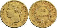20 Francs 1812 L Frankreich Napoleon I. 1804-1814, 1815 ss  525,00 EUR  +  14,90 EUR shipping