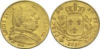 20 Francs 1814 Q Frankreich Ludwig XVIII. 1814, 1815-1824 ss  400,00 EUR