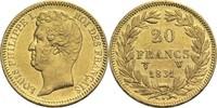 20 Francs 1831 W Frankreich Louis Philippe I. 1830-1848 ss+/ss  400,00 EUR  zzgl. 6,90 EUR Versand