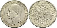 2 Mark 1900 A Oldenburg, Großherzogtum Friedrich August 1900-1918 ss+  380,00 EUR  zzgl. 6,90 EUR Versand