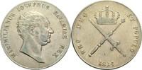 Kronentaler 1814 Bayern Maximilian I. Joseph 1806-1825 Kl. Kr. und Rf.,... 85,00 EUR  zzgl. 6,90 EUR Versand