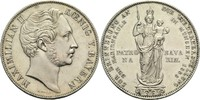Doppelgulden 1855 Bayern Maximilian II. 1848-1864 vz+  120,00 EUR  +  14,90 EUR shipping