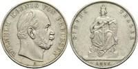 Siegestaler 1871 A Preussen Wilhelm I. 1861-1888 ss  35,00 EUR  zzgl. 6,90 EUR Versand