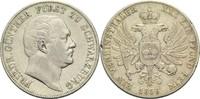 Vereinstaler 1859 Schwarzburg-Rudolstadt Friedrich Günther 1807-1867 Rf... 120,00 EUR  zzgl. 6,90 EUR Versand