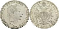 Vereinstaler 1865 A Österreich Franz Joseph I. 1848-1916 vz  140,00 EUR  zzgl. 6,90 EUR Versand
