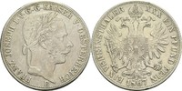 Vereinstaler 1867 B Österreich Franz Joseph I. 1848-1916 Kr., ss  135,00 EUR  zzgl. 6,90 EUR Versand