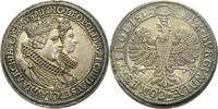 Doppeltaler o. J. Heiliges Römisches Reich (HRR), Tirol Leopold V. 1619... 1200,00 EUR  +  19,80 EUR shipping