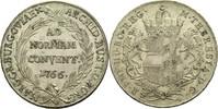 Konventionstaler 1766 Heiliges Römisches Reich (HRR) Maria Theresia 174... 290,00 EUR  zzgl. 6,90 EUR Versand